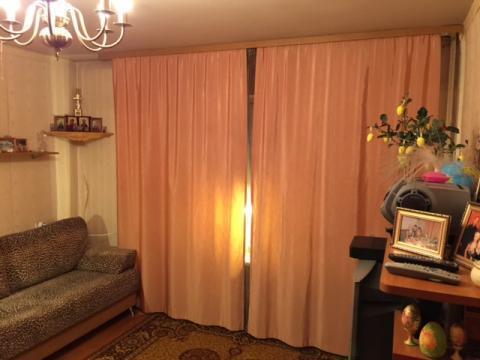 Однакомнатная квартира в Люберцах на продажу