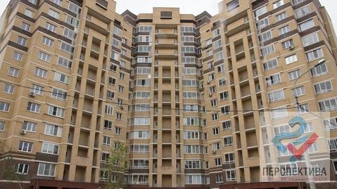 Продаётся 1-комнатная квартира общей площадью 35,8 кв.м.