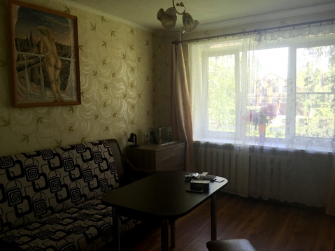 Ногинск, 3-х комнатная квартира, ул. Советская д.87, 3820000 руб.