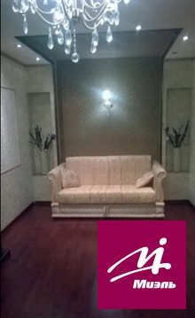 Лобня, 1-но комнатная квартира, Шадунца проезд д.9, 3750000 руб.