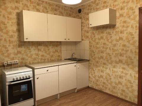 Химки, 1-но комнатная квартира, Мельникова пр-кт. д.27, 4500000 руб.