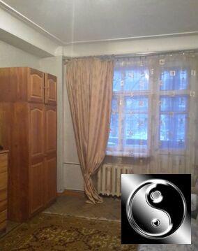 Сдаётся комната на Смоленском бульваре, дом 13 строение 7, за 23000 ру