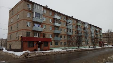 Рошаль, 2-х комнатная квартира, ул. Свердлова д.21, 1080000 руб.