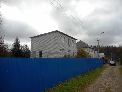 Продаю дом в СНТ «Загорье», Сергиево-Посадский р-н.