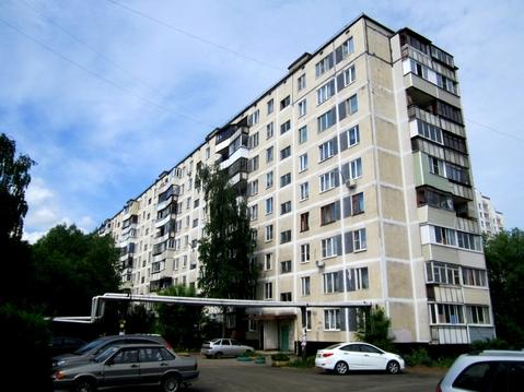 3х комнатная квартира Ногинск г, Белякова ул, 1