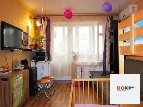 Квартира улучшенной планировки в Егорьевске