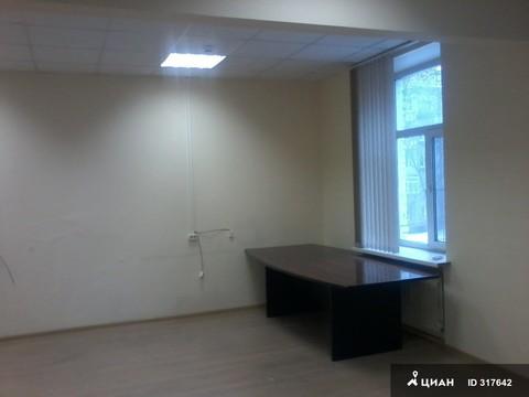 Офис 80 кв.м. м.вднх