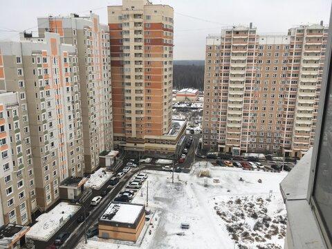 Продажа 3 комнатной квартиры Подольск микрорайон Кузнечики