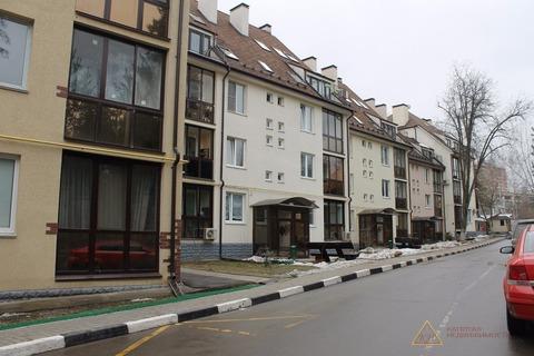 """1-комнатная квартира, 51 кв.м., в ЖК """"Шаляпинская усадьба"""""""