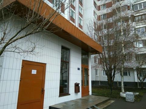 Продажа двухкомнатной квартиры на Рублевском шоссе