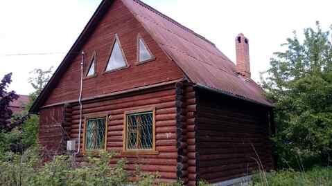 Продам дачу Новорязанское шоссе 30 км от МКАД, г. Раменское