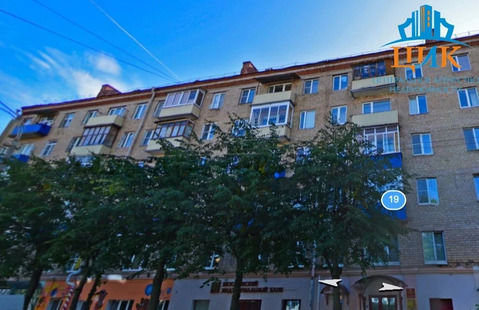Сдается 2-комнатная квартира 41,9 кв.м. в центре города Дмитров