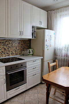 2-х комнатная квартира около метро Строгино