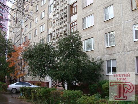 2-ух. к. кв. г.Воскресенск М\обл. новой планировки 51м» кухня