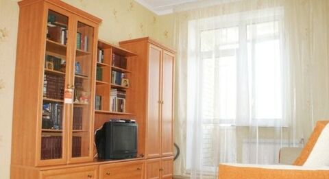 Красивая квартира с качественным ремонтом