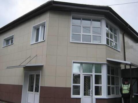 Имущественный комплекс 9900 кв.м.