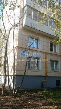 Москва, 3-х комнатная квартира, Бирюлёвская д.52к3, 5900000 руб.