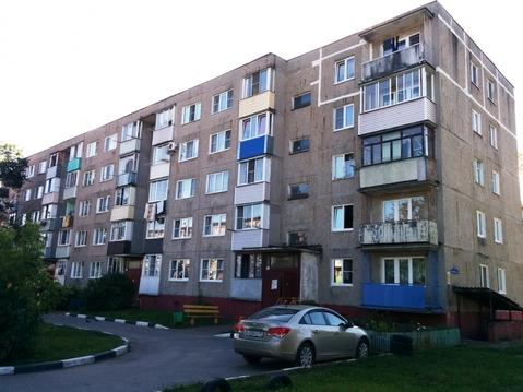 Продается 2-я кв-ра в Ямкино с, Центральная усадьба ул, 8