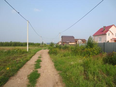 Предлагаю купить земельный участок 30 соток в д. Большое Грызлово М/о