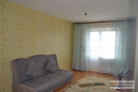 1-комнатная квартира, 43 кв.м., в ЖК «Благодар»