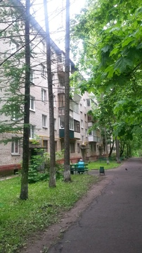 3-комнатная квартира Солнечногорск, ул.Подмосковная, д.17