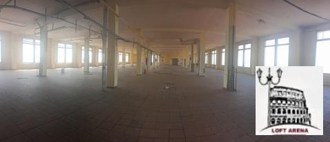 Аренда помещения под производство, площ.1800 кв.м, Бульвар Рокоссовского