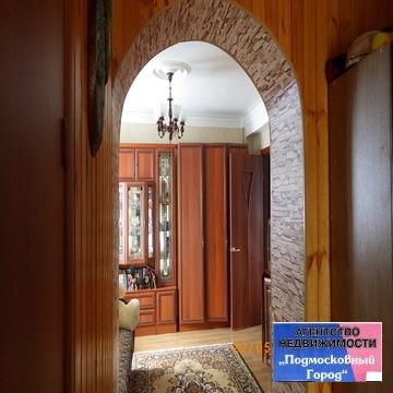Часть дома 87м кирпичная в Егорьевске