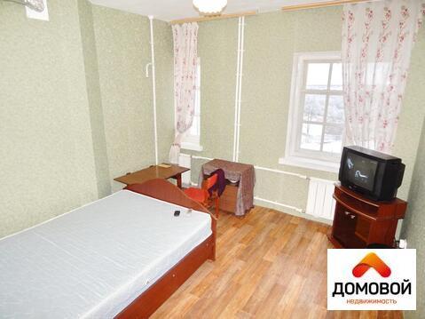 Сдается 1к квартира на ул. Химиков в Серпухове