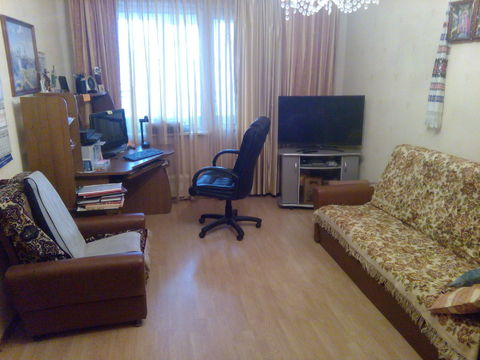 Продается 3-х комнатная квартира, Ленинский проспект, д. 121/1, корп.1