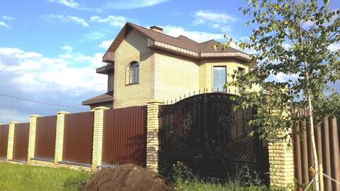 Продаю новый дом 220 кв.м, центр г. Сергиев Посад