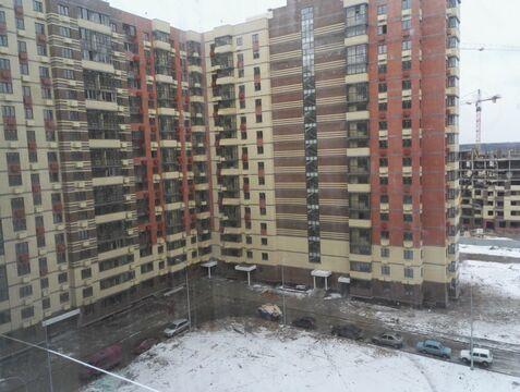 1-комнатная квартира г.Пушкино ЖК Новое Пушкино ул.Просвещения д.8к1.