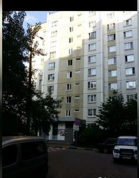 Продается 2-х комнатная квартира м. Новокосино