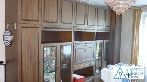 Однокомнатная квартира в пешей доступности до метро Планерная