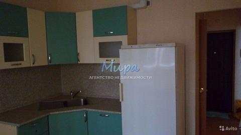 Дзержинский, 1-но комнатная квартира, ул. Угрешская д.24, 21000 руб.