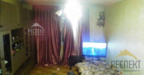 Продаётся 1-комнатная квартира по адресу Новокосинская 37