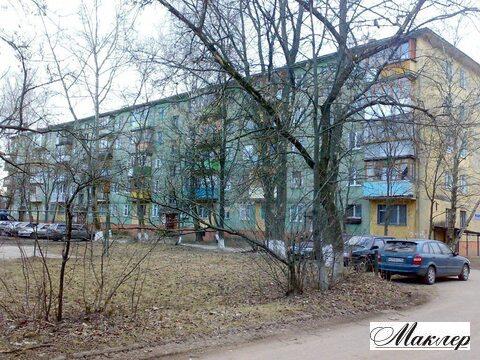 Электросталь, 1-но комнатная квартира, ул. Победы д.2 к5, 1550000 руб.