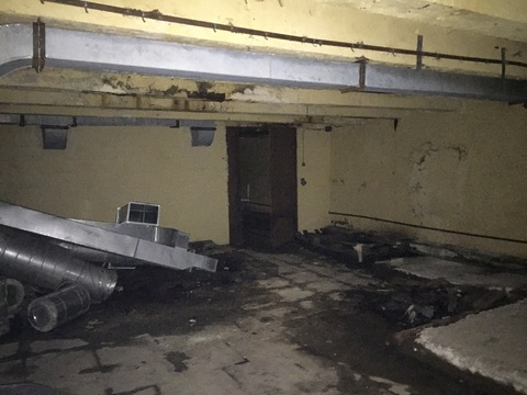 Аренда помещения 200 кв.м. в районе метро Электрозаводская