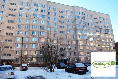 Раменское, 1-но комнатная квартира, ул. Красноармейская д.21, 3200000 руб.