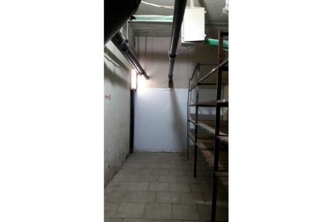Склад 14кв.м, Административное здание, Филевский бульвар, 10к3, этаж .