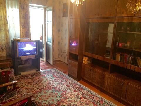 Продается 2-комн. квартира в п. Малаховка, ул. Быковское шоссе, д. 13
