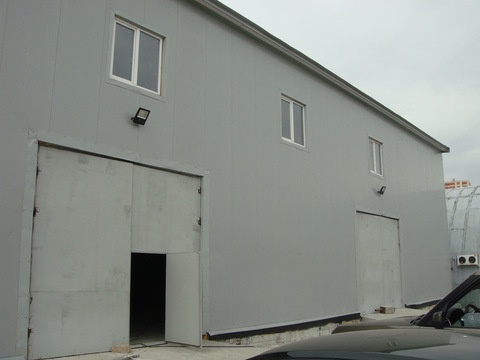 Сдается склад 900 кв.м м.Строгино ул.прошлякова д.2