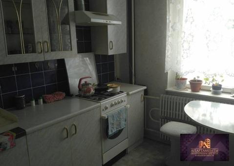 Продам 1-к квартиру в Серпухове, на ул.Новая, 5, 2,05млн