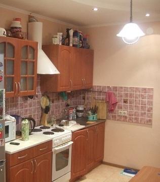 1 - комнатная квартира в г. Дубна, ул. Боголюбова, д. 39
