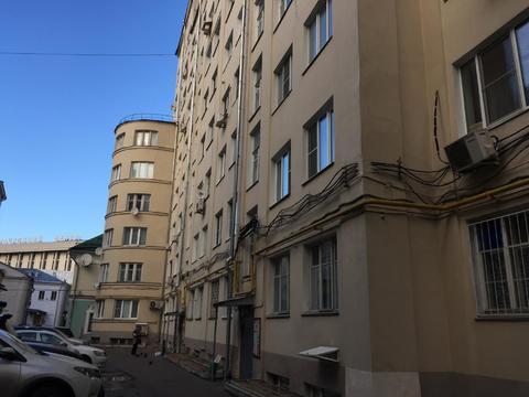 Москва, 2-х комнатная квартира, ул. Басманная Н. д.4 с3, 6000000 руб.