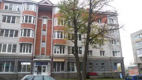 Квартира 2-ка