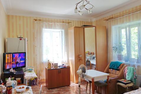 Комната 20 кв.м в 3-к квартире г. Королев, 3-й Гражданский пер, 3