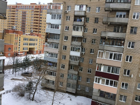 Продаю 1 комнатную квартиру в г. Дмитров, мкр. дзфс, 22б