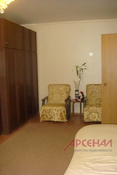 Продается 2-х комнатная квартира: Моск. обл, г. Химки. ул Дружбы. д. .