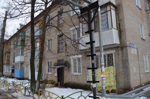 Уютная квартира в Голицыно на пр-те Керамиков