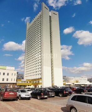 Продажа офиса м.Пятницкое шоссе (Савёлкинский проезд)